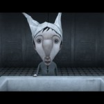 Five Short Films Nominated for the Cartoon d'Or 2012