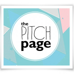 Pitch Page in World of Shorts Magazine