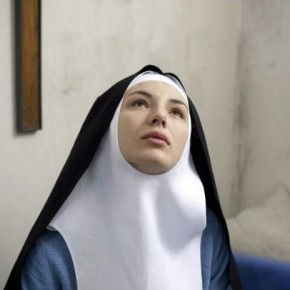 A Girl with Four Mothers - a review of The Nun