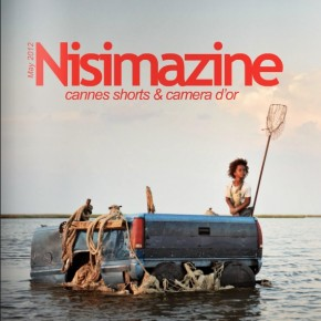 Nisimazine Cannes 2013: Call for participiants