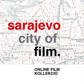 Sarajevo City of Film 2013: Projects Selected