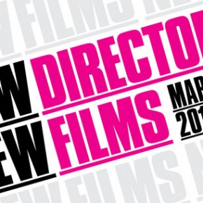 New is good: New Directors/New Films this March for the 42nd time in NYC