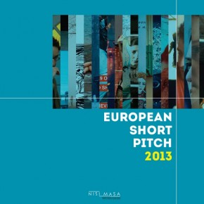 European Short Pitch: Winners announced