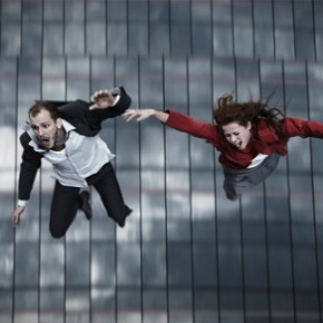 THE BIG LEAP - The challenges of a high profile short in Polish-Swedish co-production
