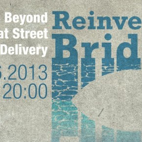 Balkans Beyond Borders Festival to present itself at Street Delivery