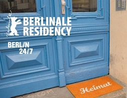 Berlinale Residency Launches Second Round