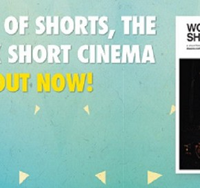 The first special issue of World of Shorts magazine is out now