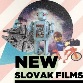 New Slovak Films: The Reviews, Part II. (Stones, The Lunchbox, Dust and Glitter)
