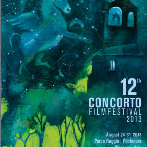 Concorto Short Film Festival is about to kick off
