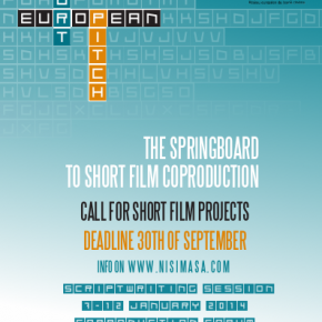 Submit your script to the ESP: Only 4 days to go!