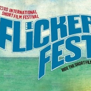 FLICKERFEST 23rd SHORT FILM FEST SUBMISSION DEADLINE: 18TH OCTOBER