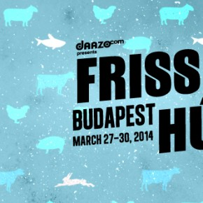 Friss Hús 2.0 - Budapest Short Film Festival by Daazo is calling for films