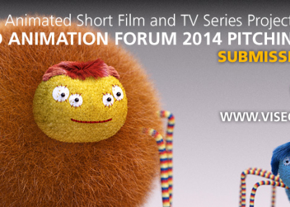 Visegrad Animation Forum 2014