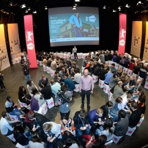Berlinale Talents 2014: The Art of Telling Stories Differently