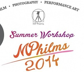 Summer Workshop Mphilms 2014