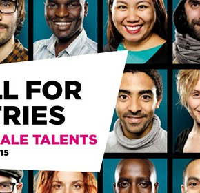 Call for Entries - Berlinale Talents 2015