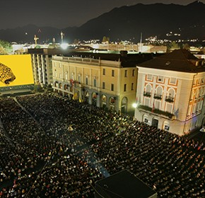 Short films in Locarno Film Festival