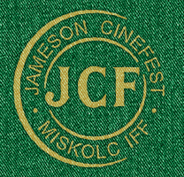 Shortfilm programme of Jameson Cinefest 3.