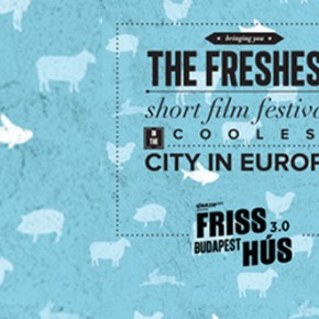 Friss Hús 3.0 is calling for entries!