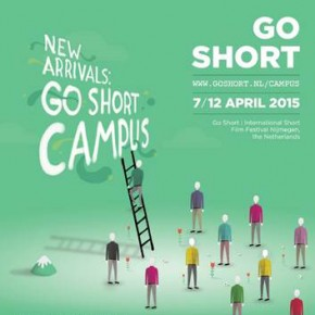 Go Short Campus is calling out for talents!