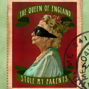 A Pitch Page success: The Queen of England Stole my Parents