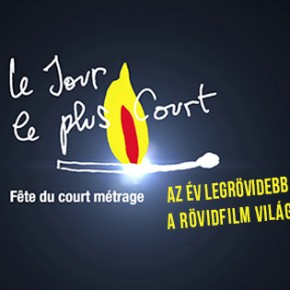 Le jour le plus court - The shortest day!