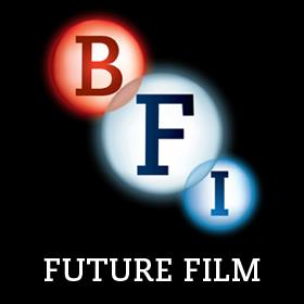 The BFI Future Film Festival is coming!