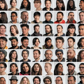 Berlinale Talents 2015 - Space for Inspiration and Expertise