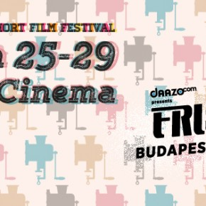The official programme of Friss Hús 3.0 Short Film Festival!