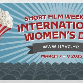International Women's Day Weekend on the website of the Croatian Audiovisual Centre.