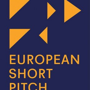 Winners of the European Short Pitch 2015!