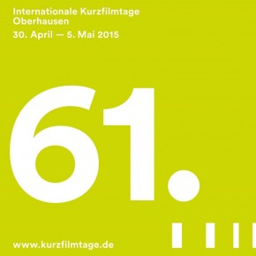 Poetry Clips, Questions of Faith, and Emerging Artists at the 61st ISFF Oberhausen!