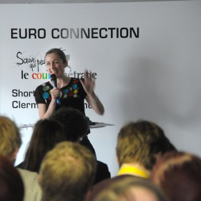 A short film starts with an idea - our visit at Euroconnection