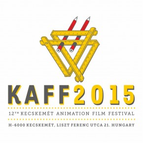 The 12th Kecskemét Animation Festival is coming!