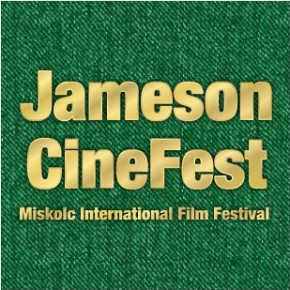 Short film programme of Jameson Cinefest IFF!