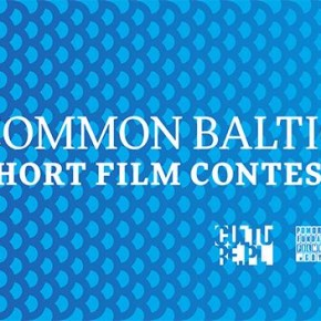 Submission for the Common Baltic Short Film Contest is closing!