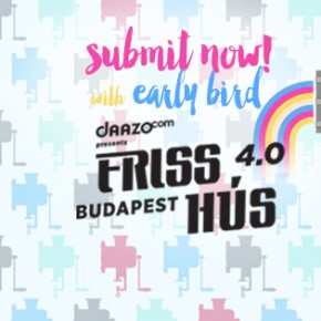 Submission to Friss Hús with an early bird!