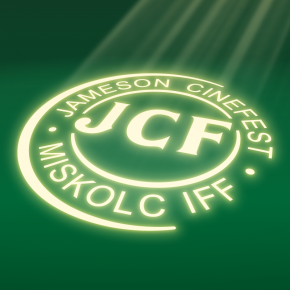 The winners of the 12th Jameson Cinefest!