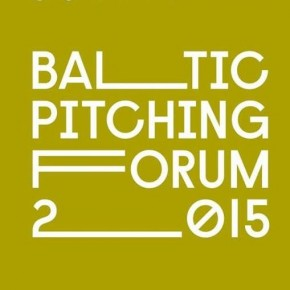 Winners of the Baltic Pitching Forum