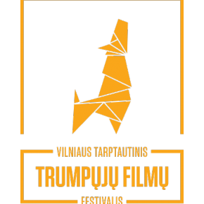 Winners of the Vilnius Short Film Festival!