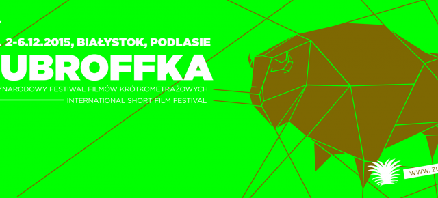 The official programme of Żubroffka!