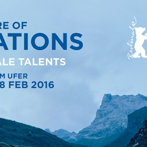 Berlinale Talents 2016: The Nature of Relations