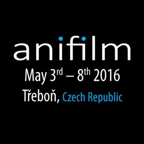 Last call for Anifilm animation festival!