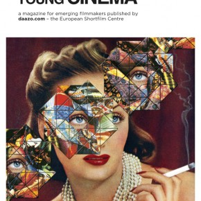 World of Shorts magazine got renewed, into the World of Young Cinema!