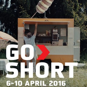 Fear is not an option at the 8th edition of Go Short!