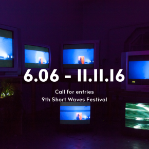 Short Waves Festival is calling for short films!