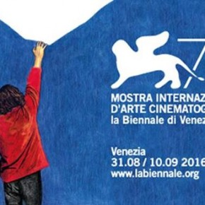 Short films in Venice!