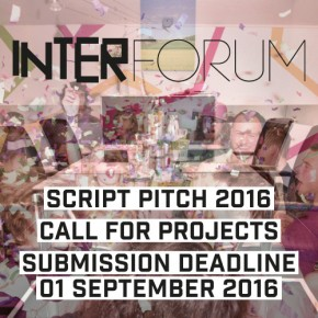 Interforum is calling for projects!