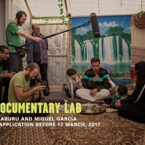 Short Documentary Lab