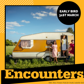 Submit your short to Encounters 2017!